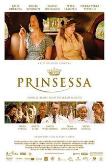 Plakát k filmu: Princezna