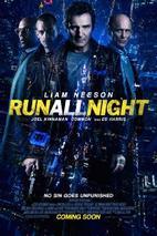 Plakát k traileru: Noční běžec