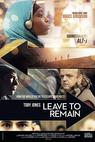 Leave to Remain (2014)
