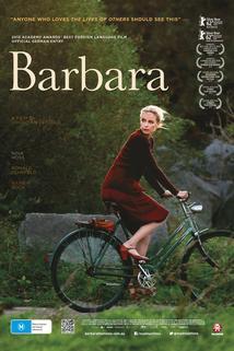 Plakát k filmu: Barbara