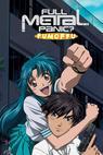 Full Metal Panic? Fumoffu (2003)