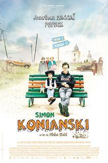 Plakát k filmu: Simon Konianski