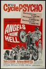 Angels from Hell (1968)