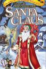 The Life & Adventures of Santa Claus (1985)