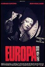 Plakát k filmu: Evropa