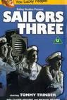 Sailors Three (1940)