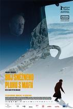 Plakát k premiéře: Boj sněžného pluhu s mafií