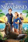 Návrat na zapomenutý ostrov (2013)