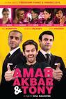 Amar Akbar & Tony (2014)