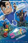 Serafín: La película (2001)
