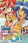 VS. Knight Ramune & 40 Fresh (1997)