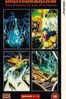 Chôjin densetsu 3: Kanketsu jigoku hen (1989)