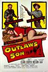 Outlaw's Son (1957)