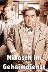 Mikosch im Geheimdienst (1959)