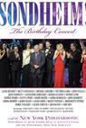 Sondheim! The Birthday Concert (2010)