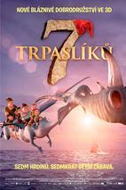 Plakát k filmu: 7 trpaslíků