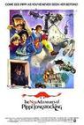 Nová dobrodružství Pipi Punčochaté (1988)