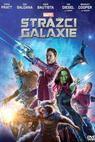 Plakát k filmu: Strážci Galaxie