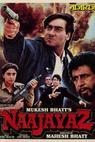 Naajayaz (1995)