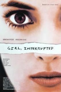 Narušení  - Girl, Interrupted