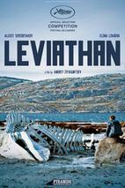 Plakát k premiéře: Leviatan
