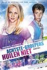 Achtste Groepers Huilen Niet (2012)