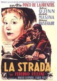 Plakát k filmu: Silnice