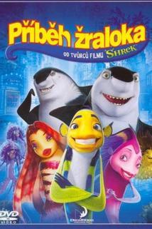Plakát k filmu: Příběh žraloka