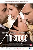 Plakát k traileru: Tři srdce