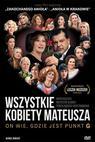 Všechny Matyášovy ženy (2012)