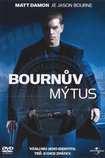 Plakát k filmu: Bournův mýtus