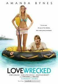 Ztroskotaná láska  - Love Wrecked