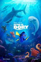 Plakát k filmu: Hledá se Dory