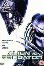 Plakát k traileru: Vetřelec vs. Predator