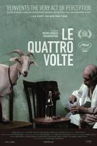 Plakát k traileru: Čtyřikrát