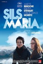 Plakát k traileru: Sils Maria
