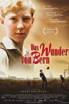 Plakát k traileru: Bernský zázrak