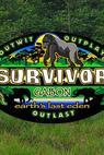 Kdo přežije -Gabon (2008)