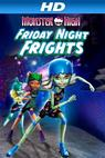 Monster High: Friday Night Frights (2013)