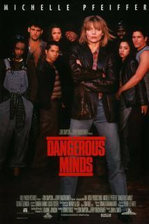 Nebezpečné myšlenky  - Dangerous Minds