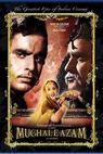 Mughal-E-Azam (1960)