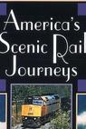 America's Scenic Rail Journeys (1996)