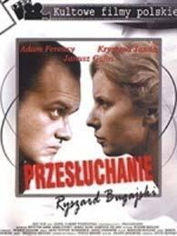 Plakát k filmu: Výslech