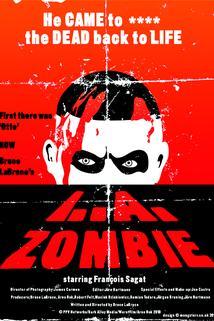 Plakát k filmu: L.A. Zombie