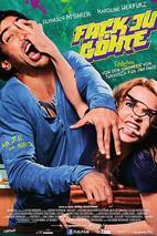 Plakát k filmu: Fakjů pane učiteli