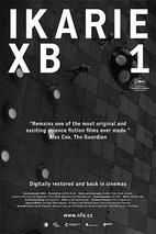 Plakát k traileru: Ikarie XB 1