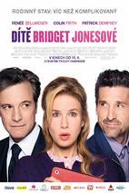 Plakát k filmu: Dítě Bridget Jonesové
