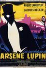 Dobrodružství Arsena Lupina (1957)