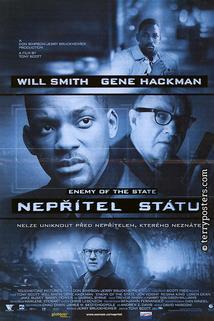 Nepřítel státu  - Enemy of the State