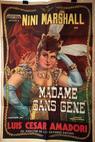 Madame Sans-Gêne (1945)